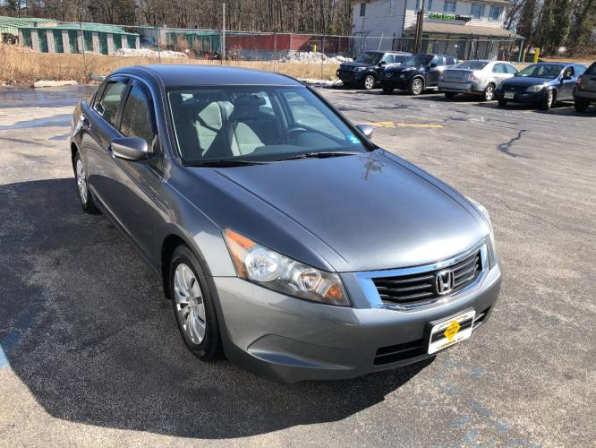2010 Honda Accord LX Sedan 4D